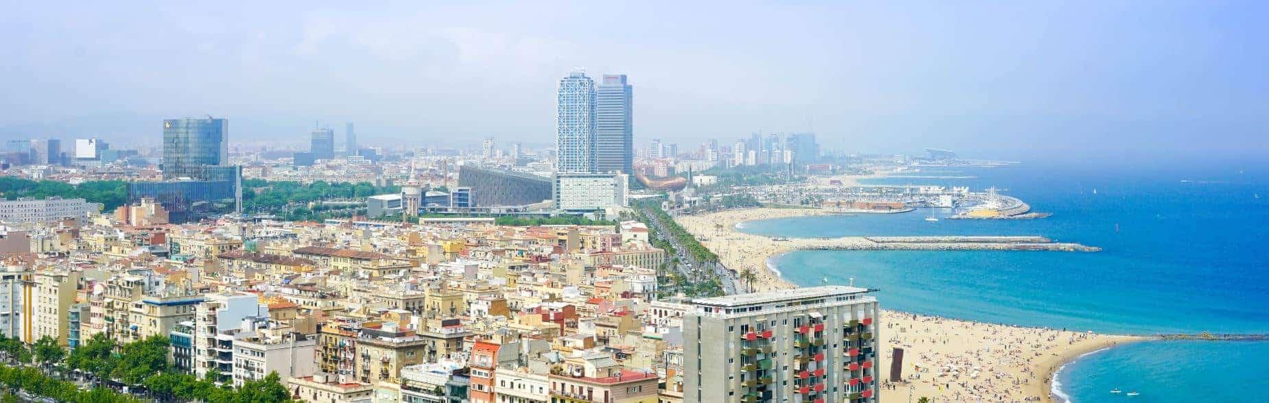 Liste Übersicht Ankäufer Gebäude Spanien