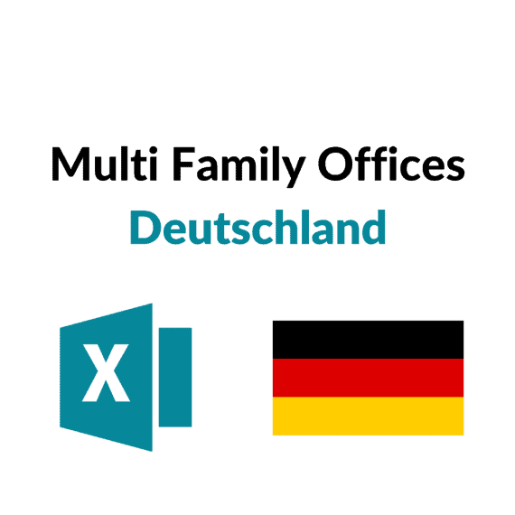 liste multi family offices deutschland