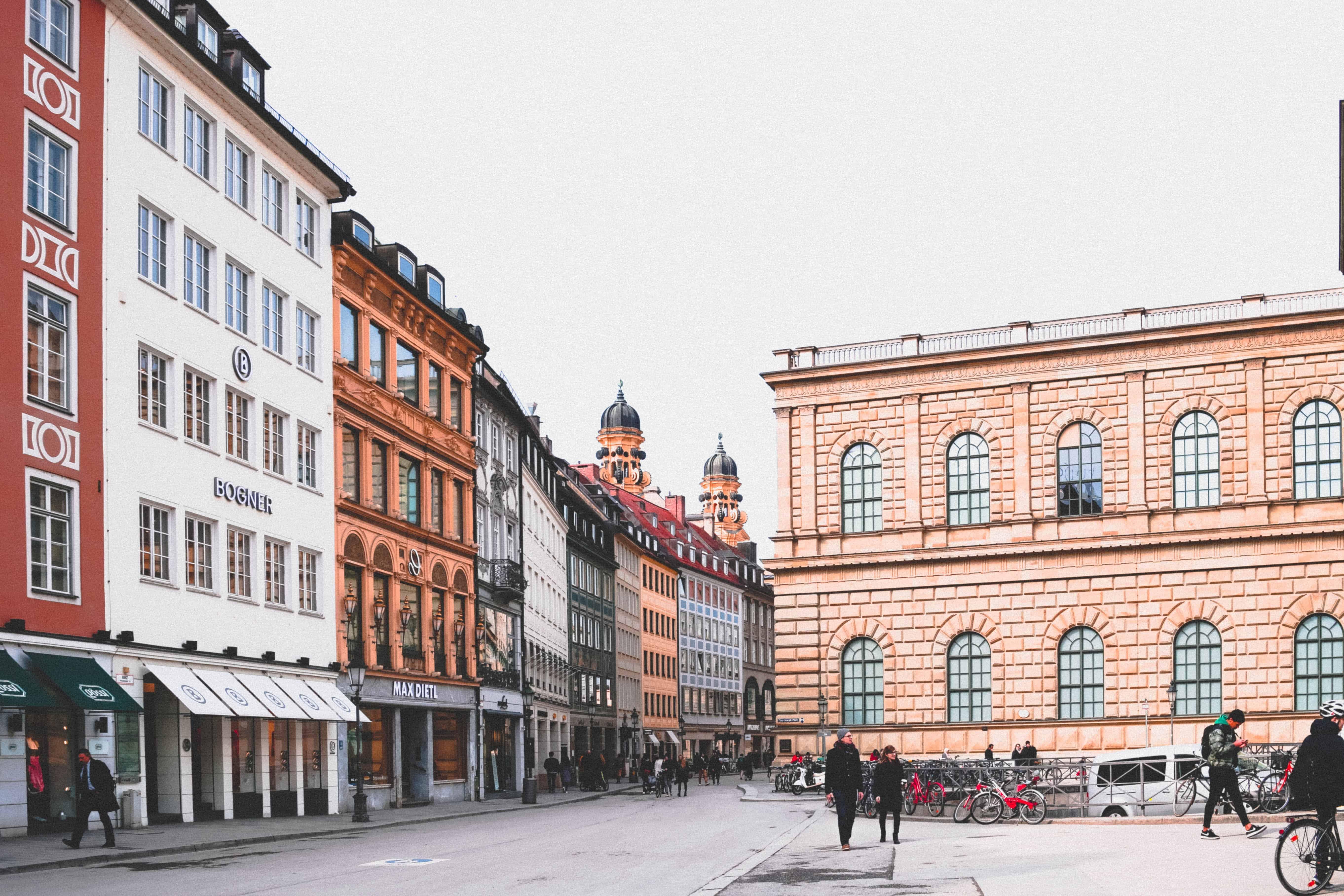 münchen größte projektentwickler bauträger liste