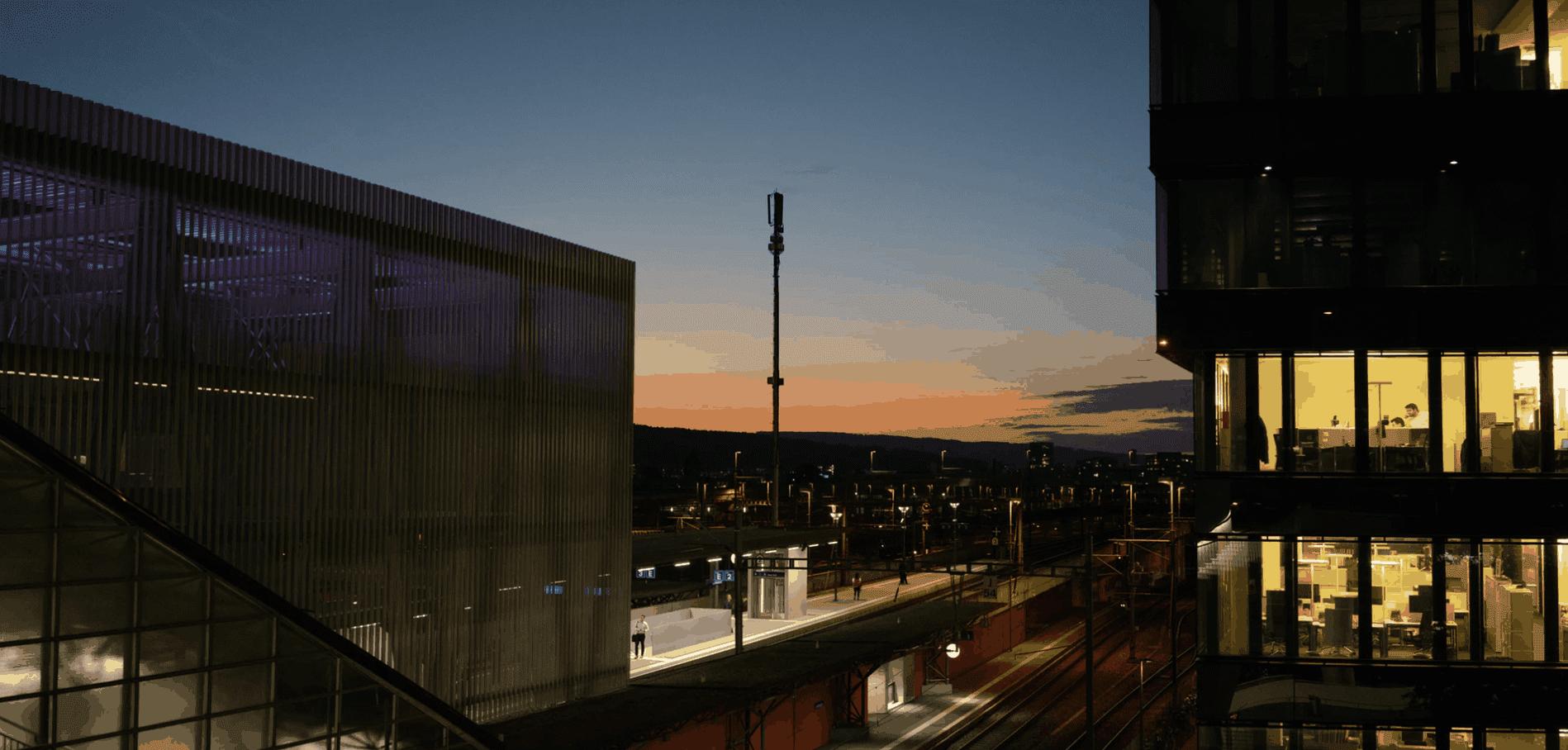 datenbank größte immobilieninvestoren schweiz