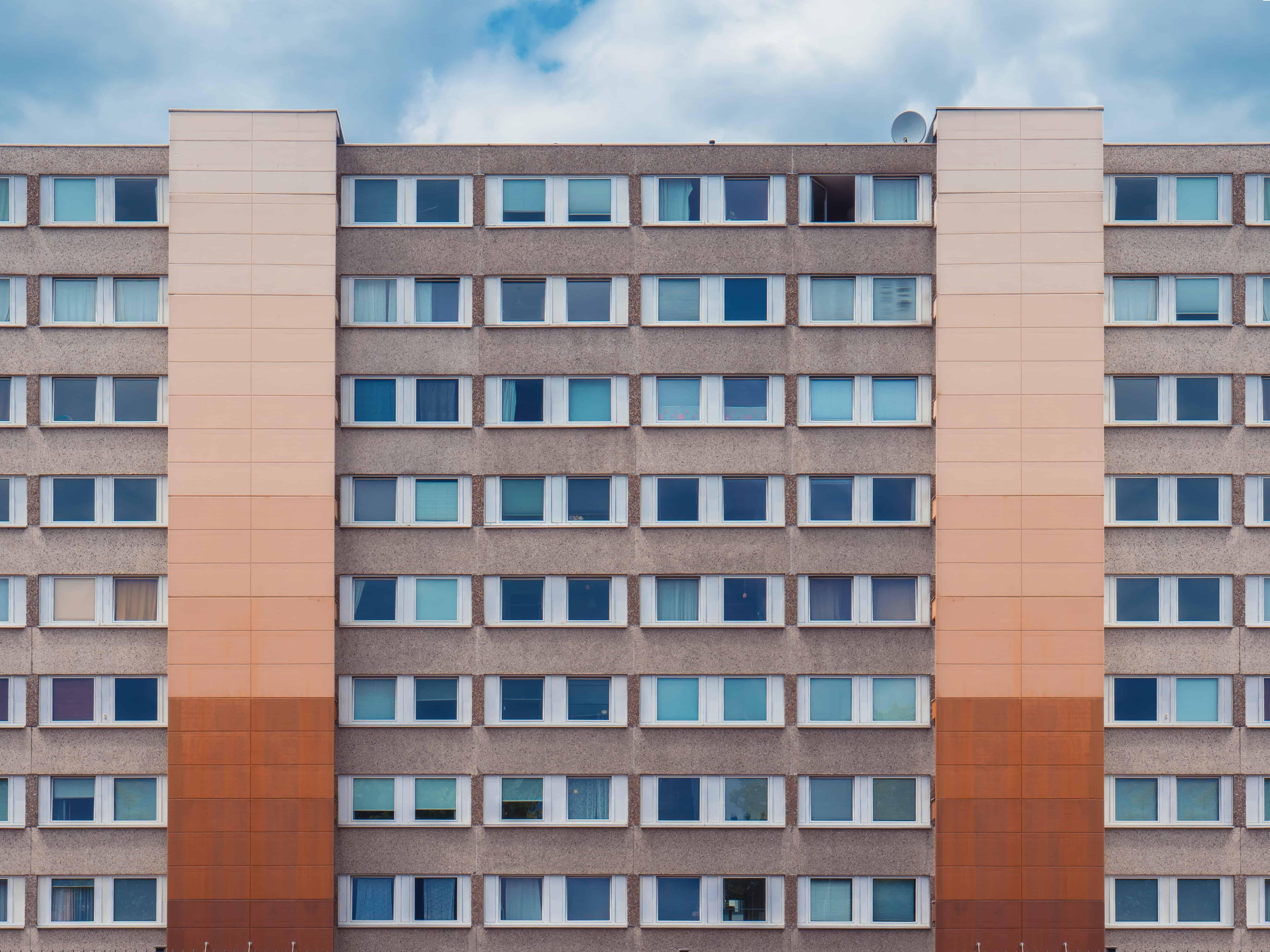 städtische kommunale wohnungsbaugesellschaften deutschland liste