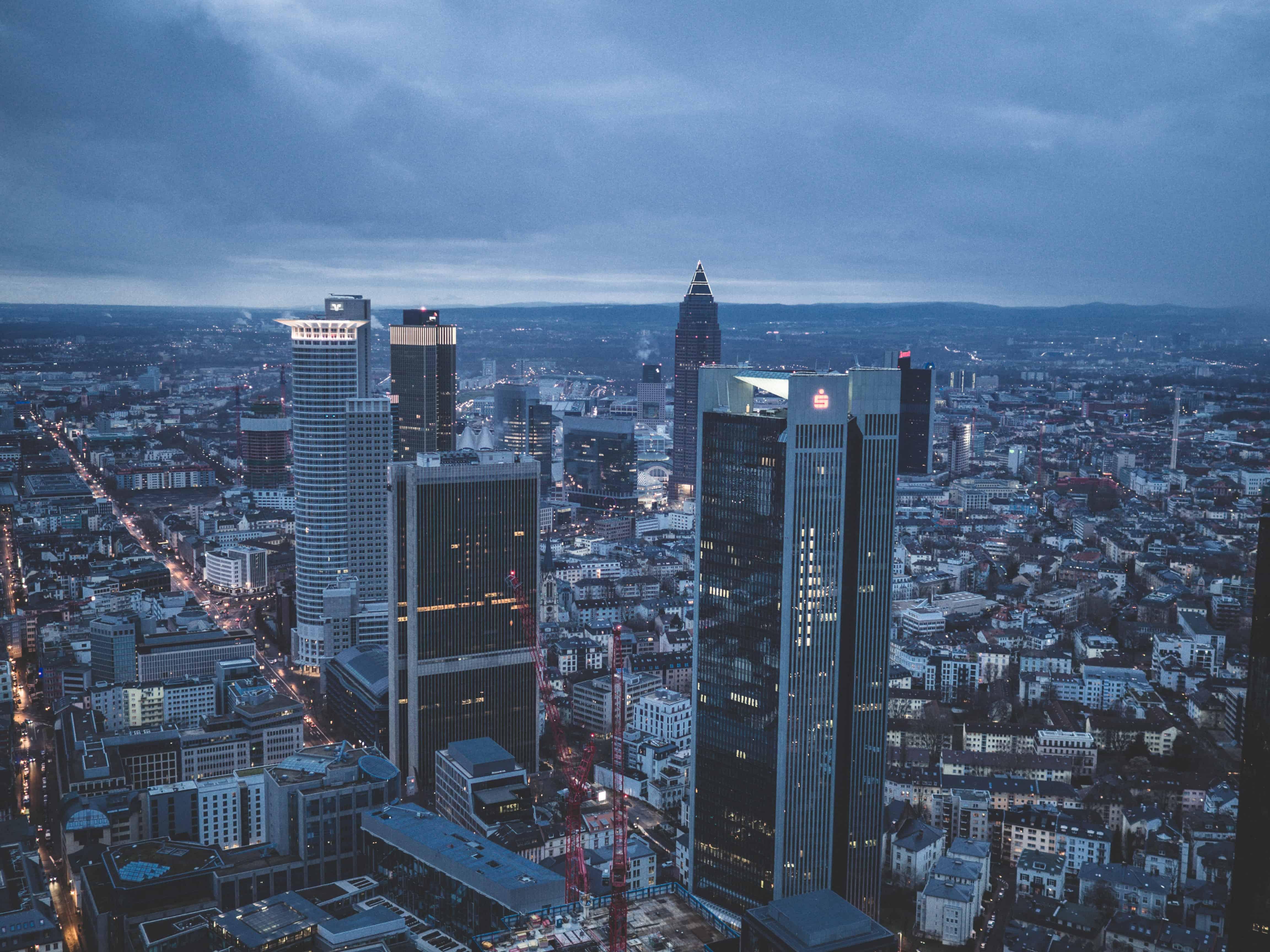Stuttgarter Immobilieninvestor kauft Frankfurter Innovapark von Commerz Real