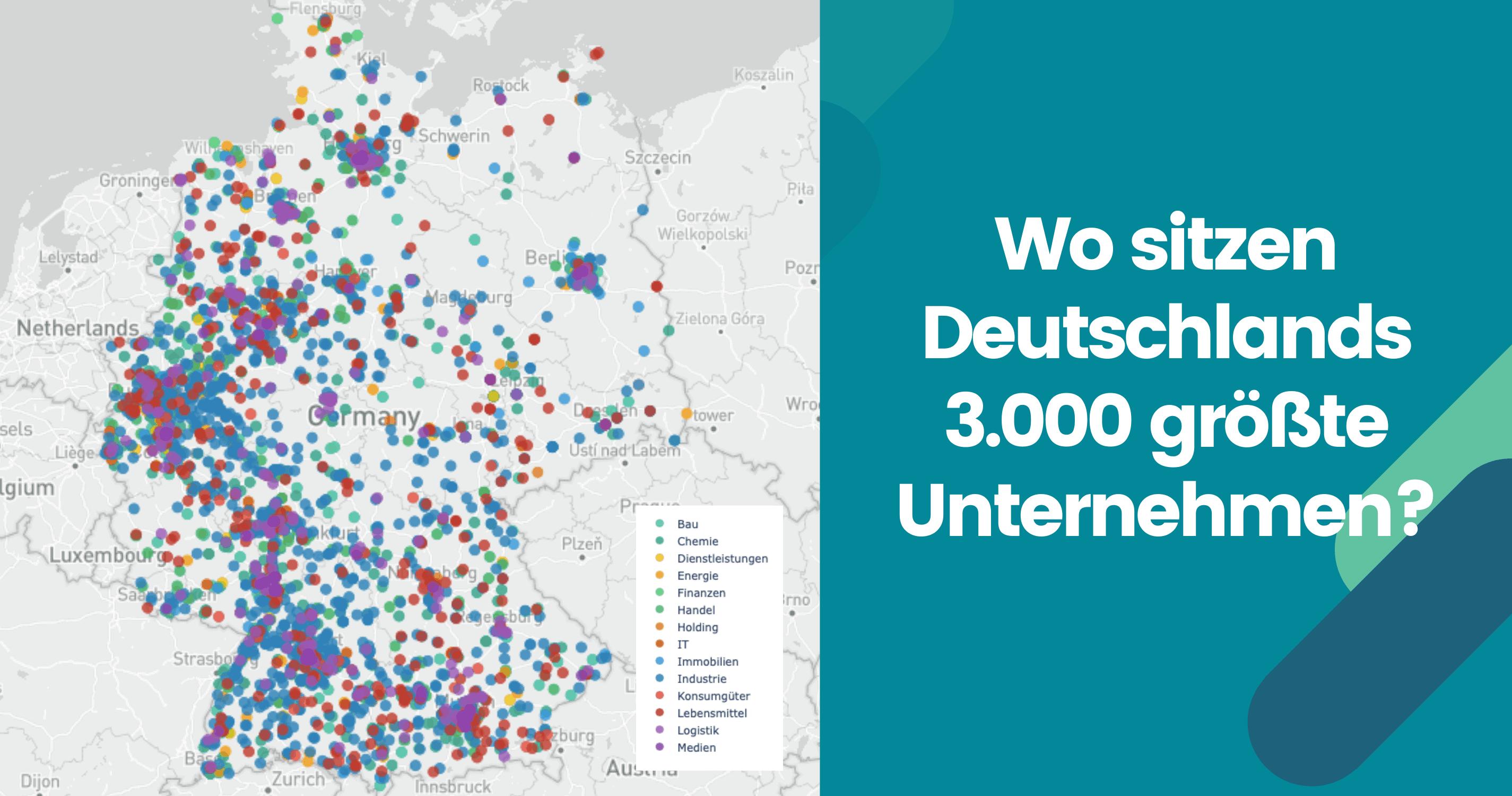 Best Zahlende Unternehmen Deutschland