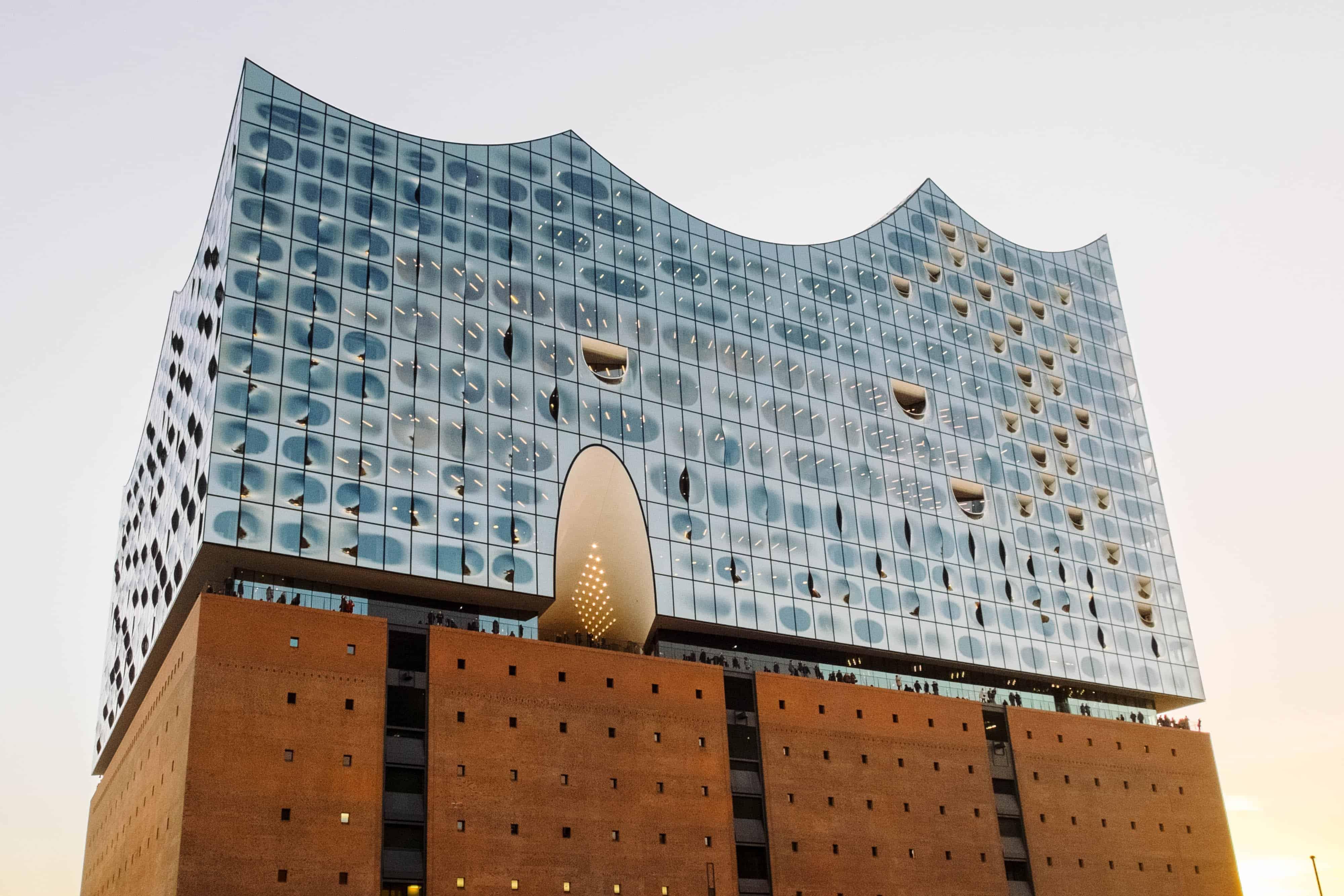 Die 5 Größten Unternehmen in Hamburg (2019) - Liste der Top ...