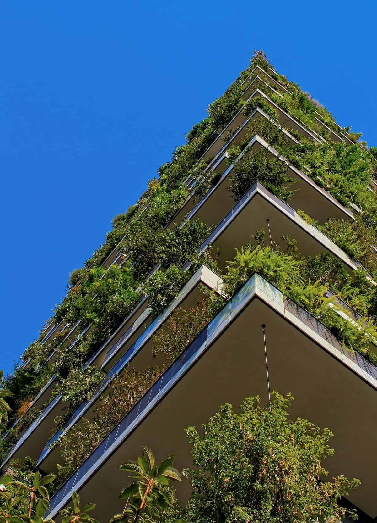 Ranking Nachhaltigkeit Projektentwickler Deutschland