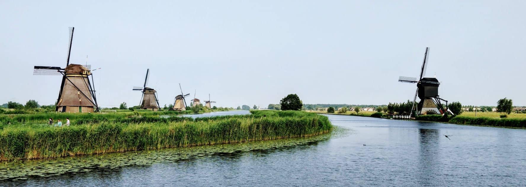 Liste Immobilien Investoren Benelux