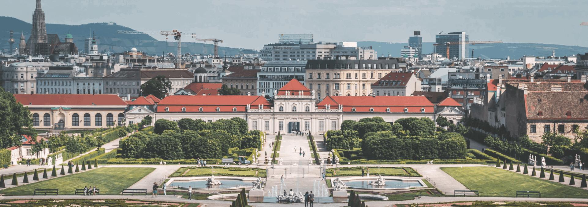 größte bauträger projektentwickler österreich