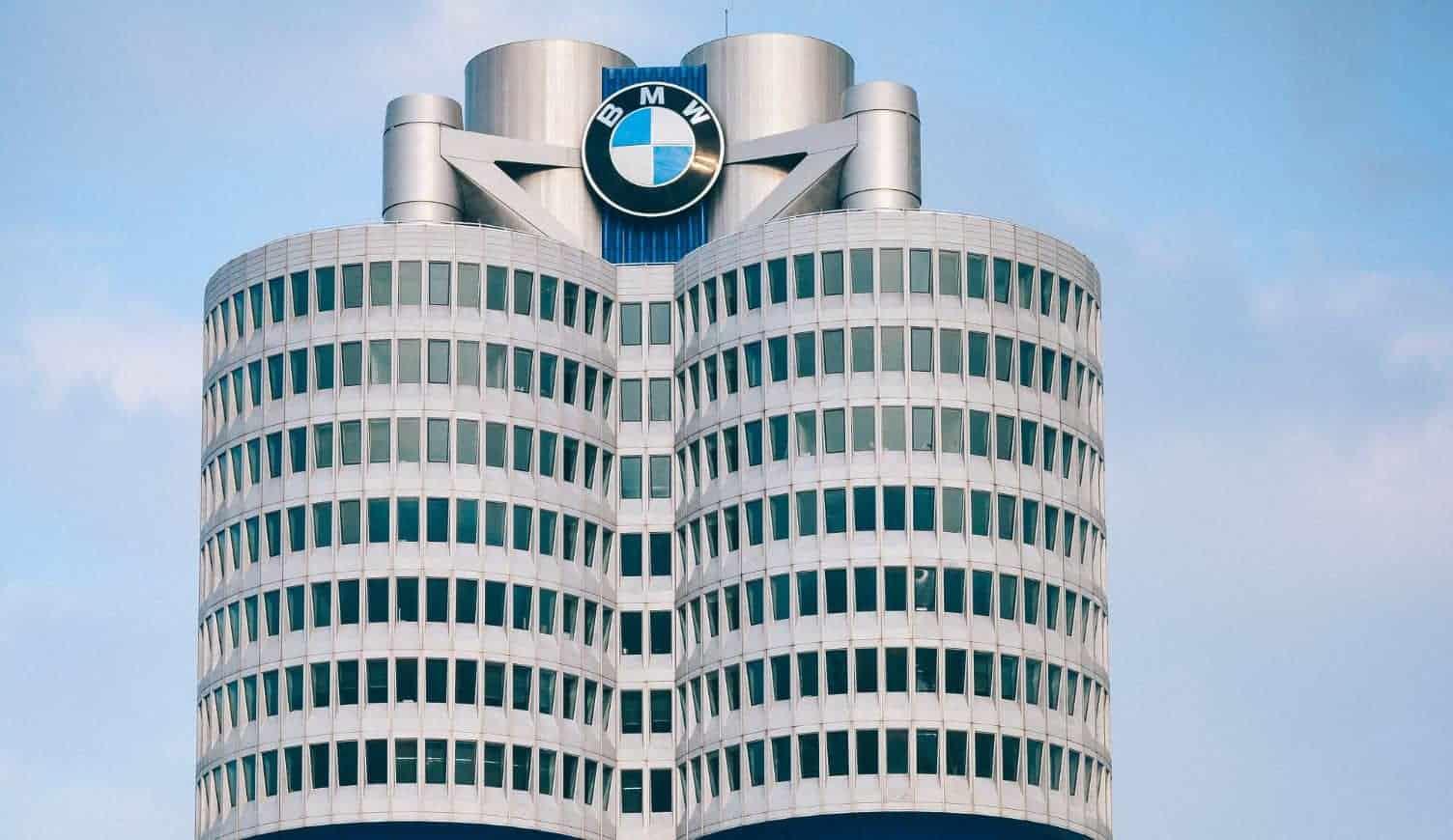 PR-Beratungen BMW Referenzen Kunde