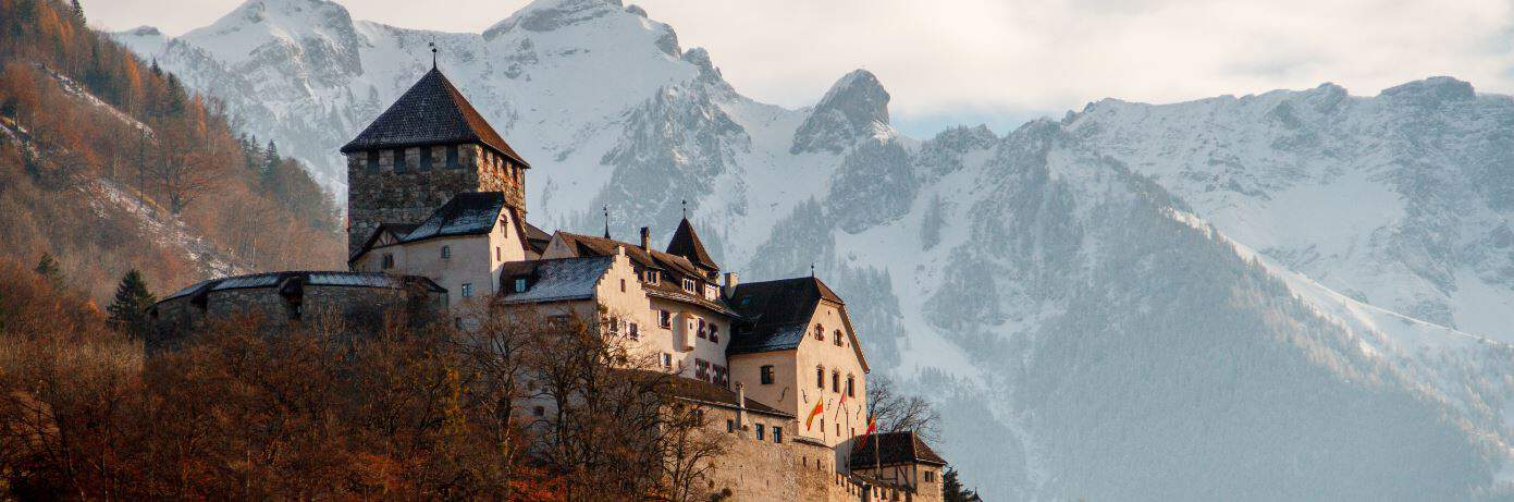 Datenbank Multi Family Offices Liechtenstein