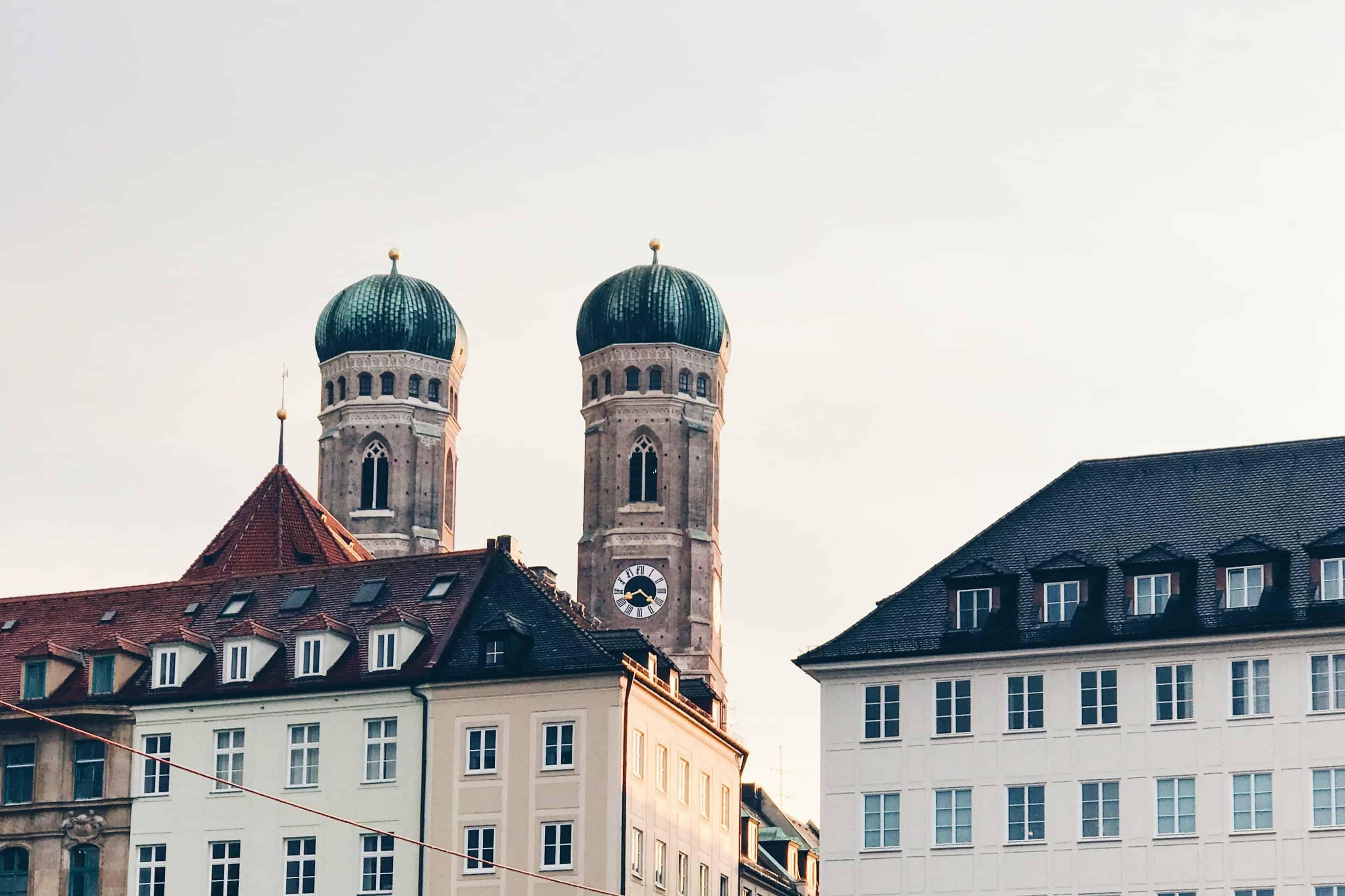 Aktuelle Quartiersentwicklungen in München - Unsere Liste der Top 5