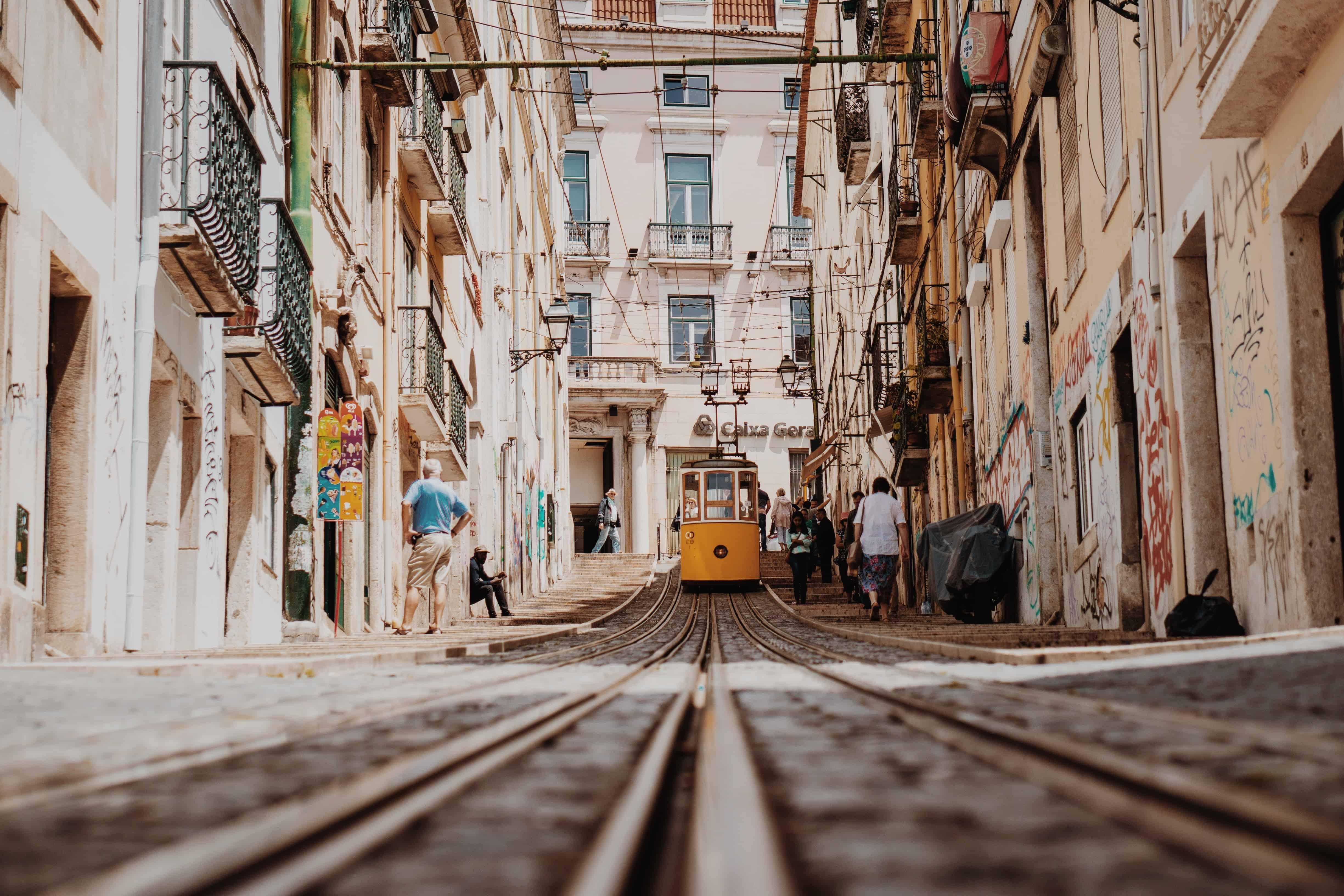 AM Alpha Lissabon
