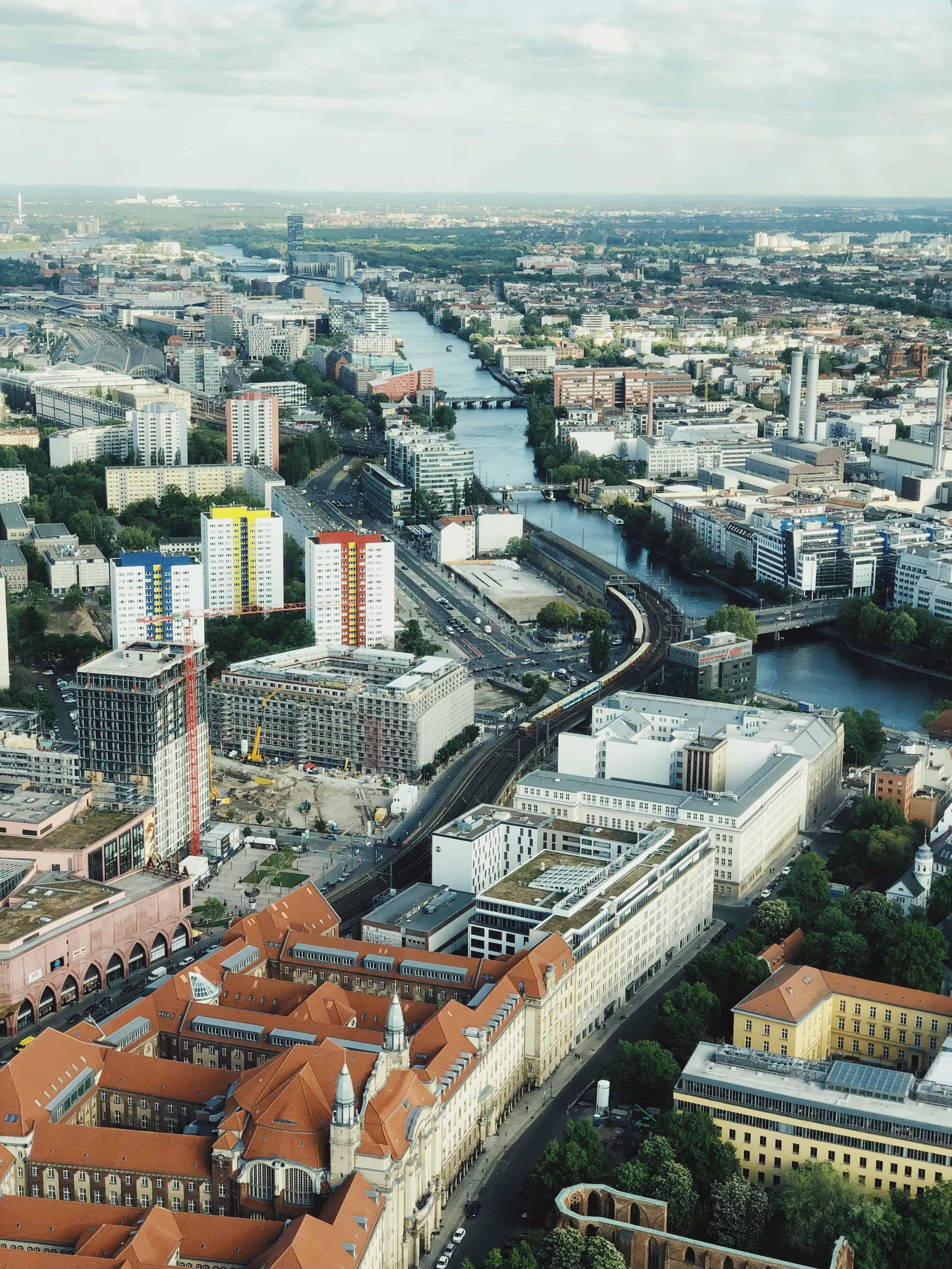 liste quartiersentwicklungen berlin