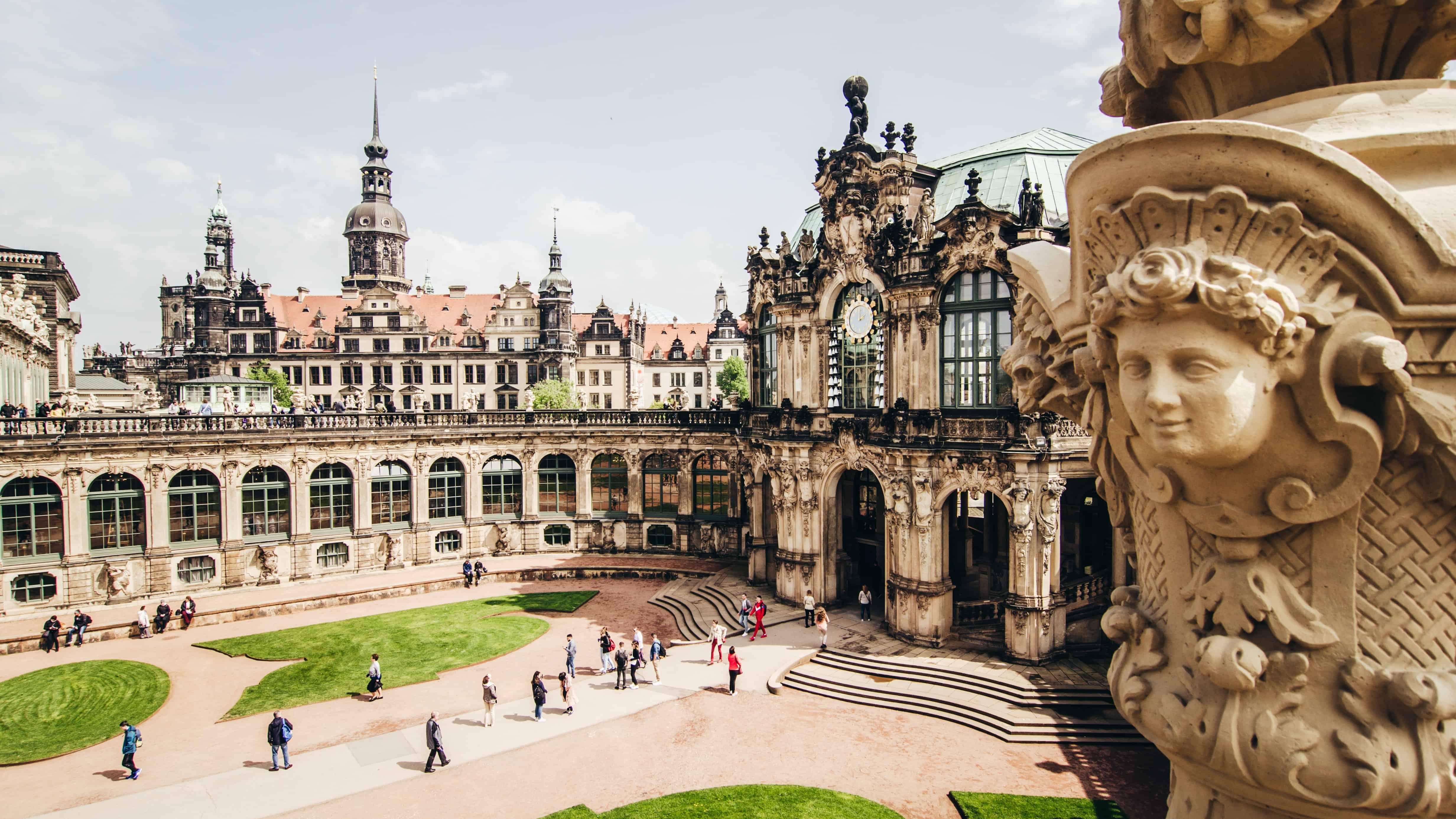 Wohnungsbaugenossenschaften Dresden