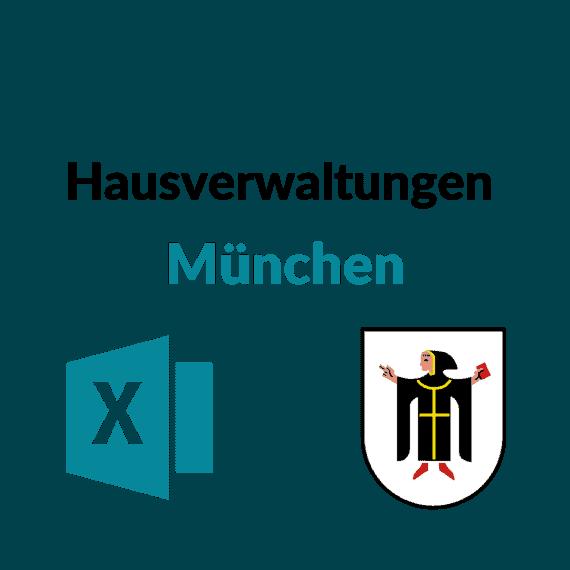Hausverwaltungen München