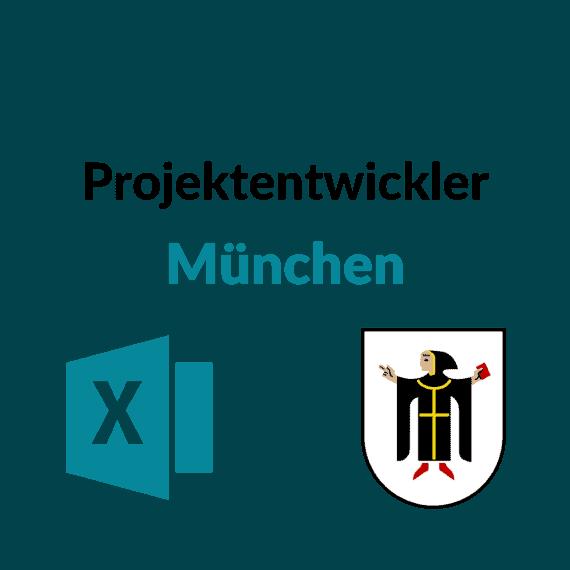 Projektentwickler München