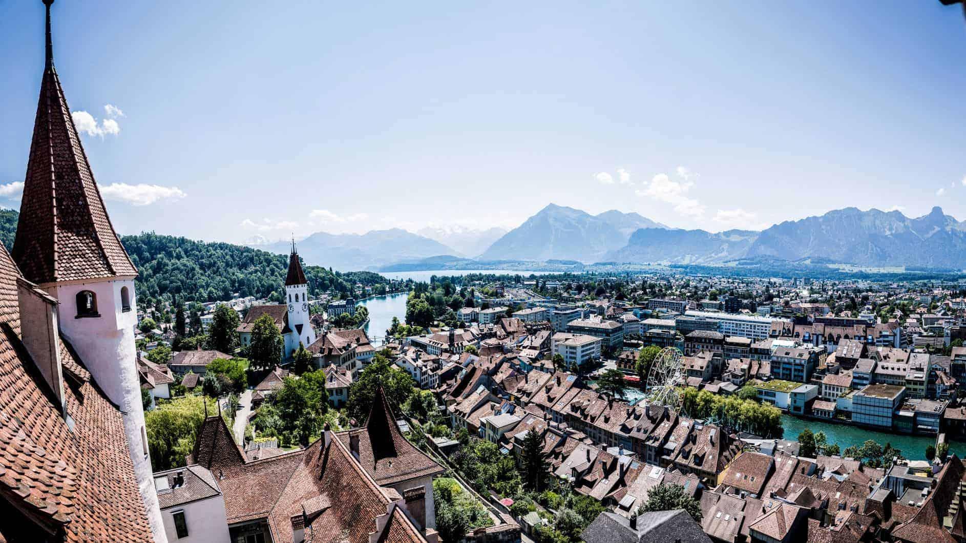 Immobilien Multi Family Offices Schweiz