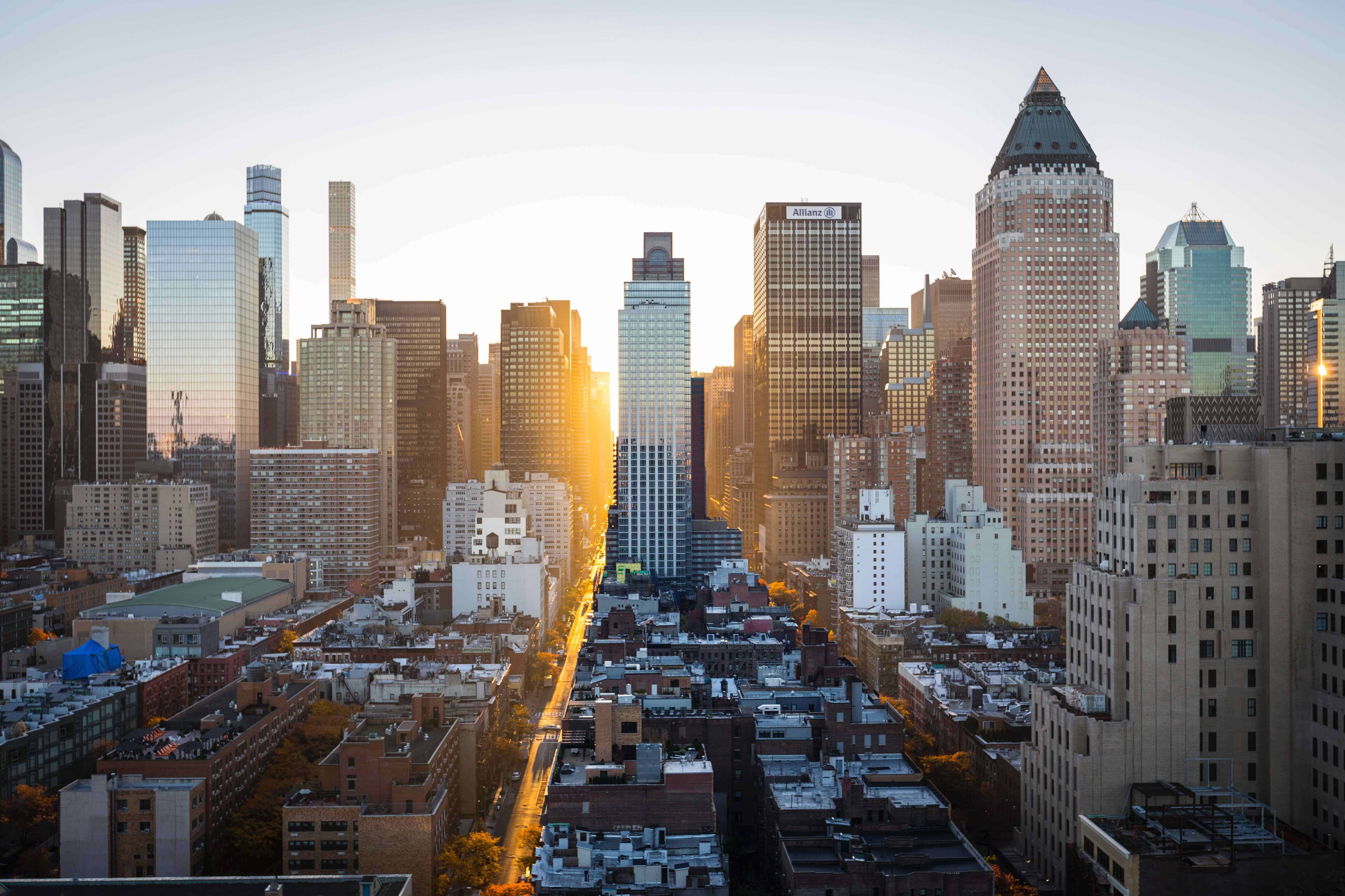 single family office new york usa investment venture capital