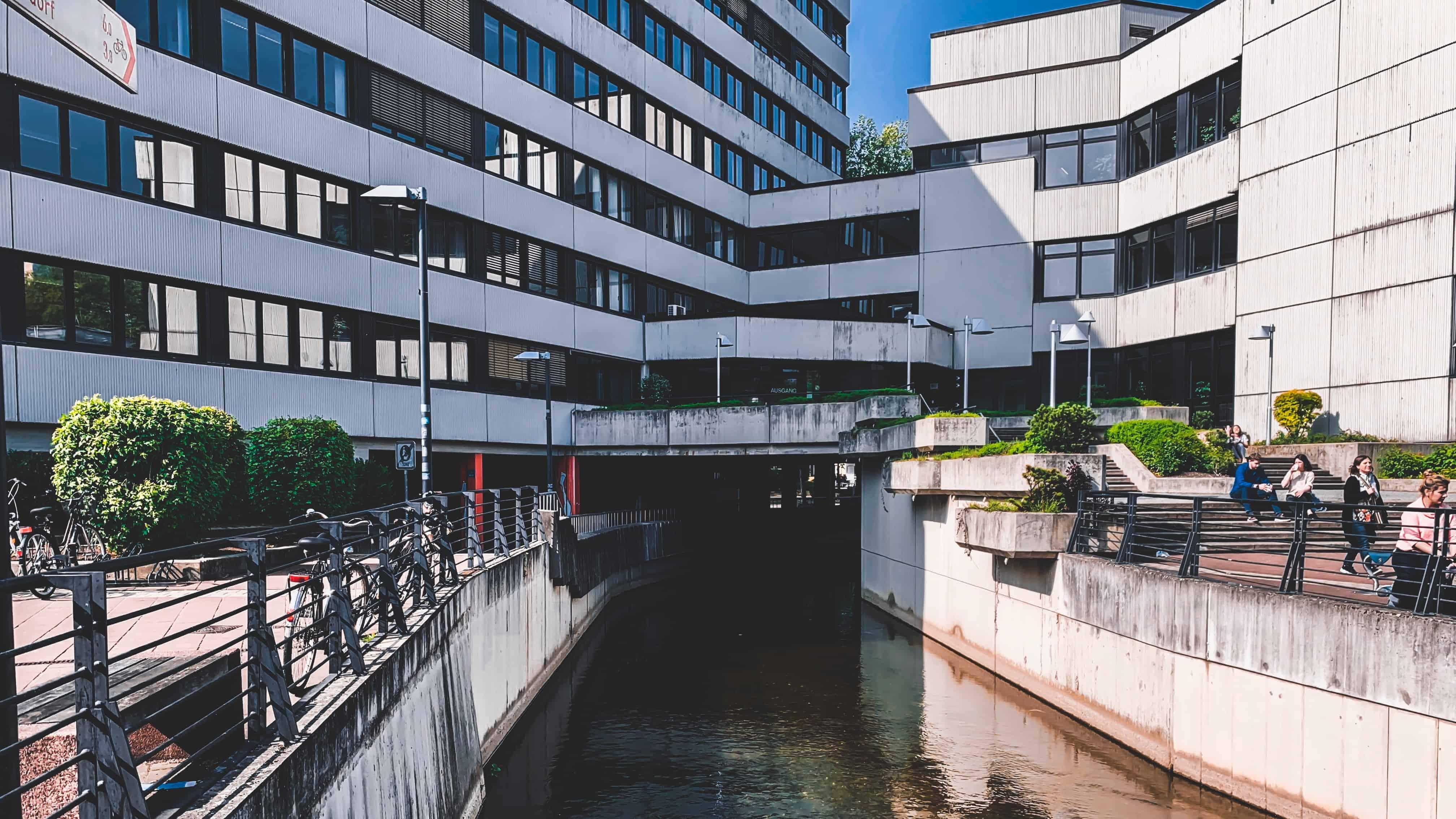 Stiftung als Immobilieninvestor: Kaiserschild Stiftung kauft City Gate von Family Office