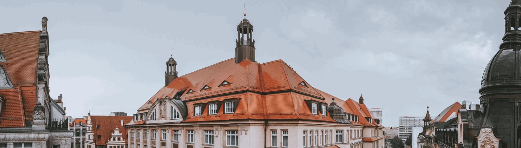 Liste Hausverwaltungen Leipzig