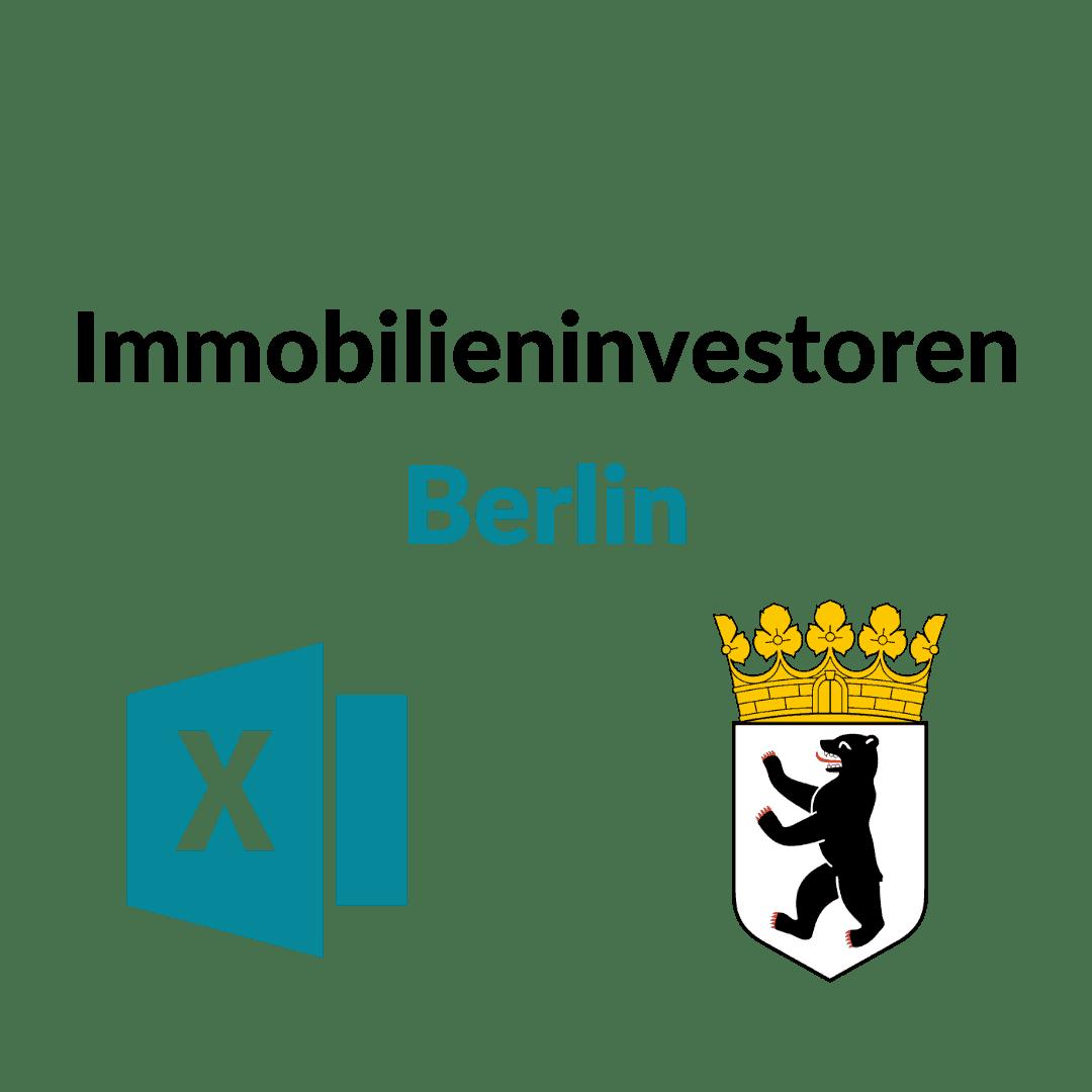 liste immobilieninvestoren berlin