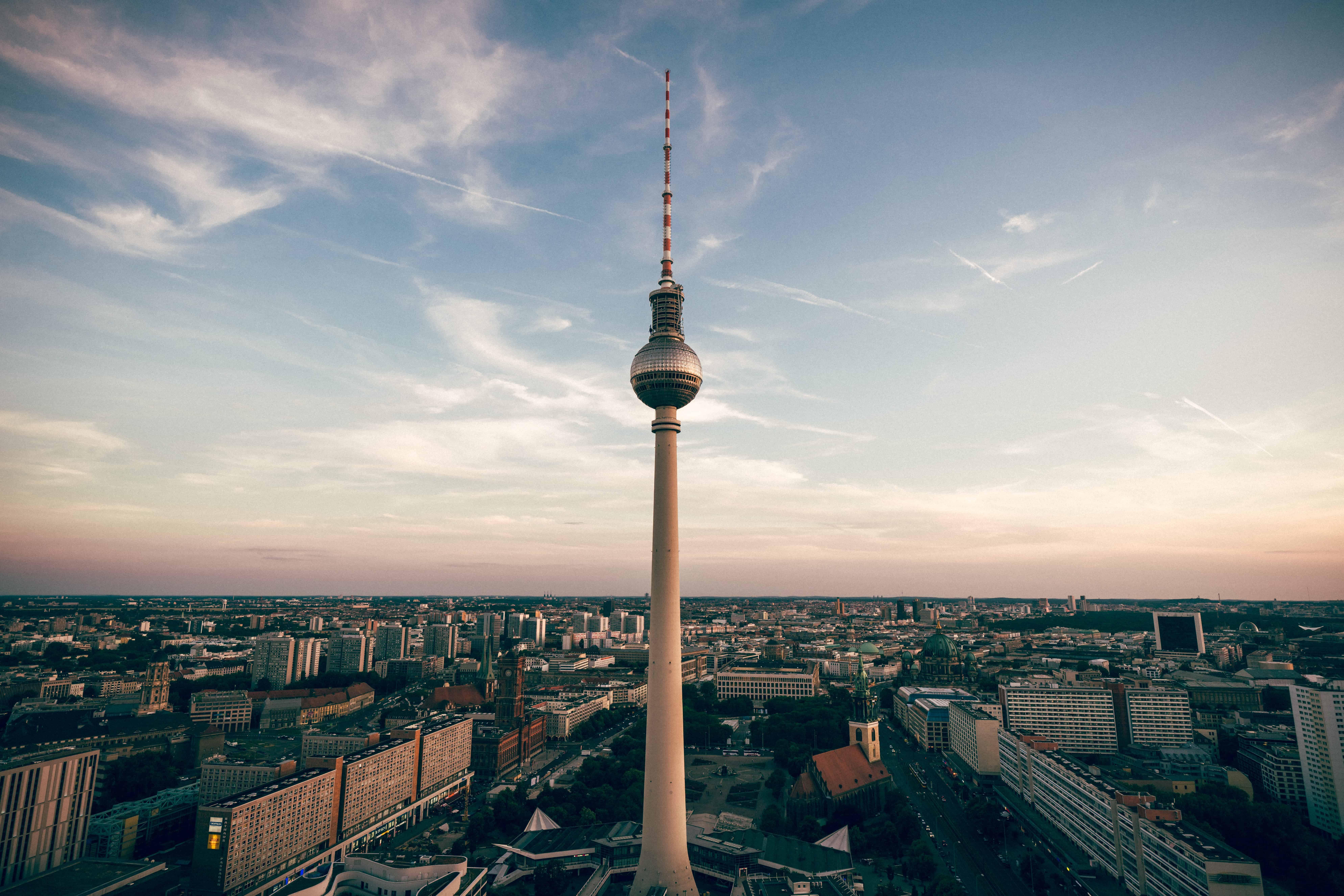 Diese 3 deutschen Venture Capital Fonds wurden 2019 gegründet