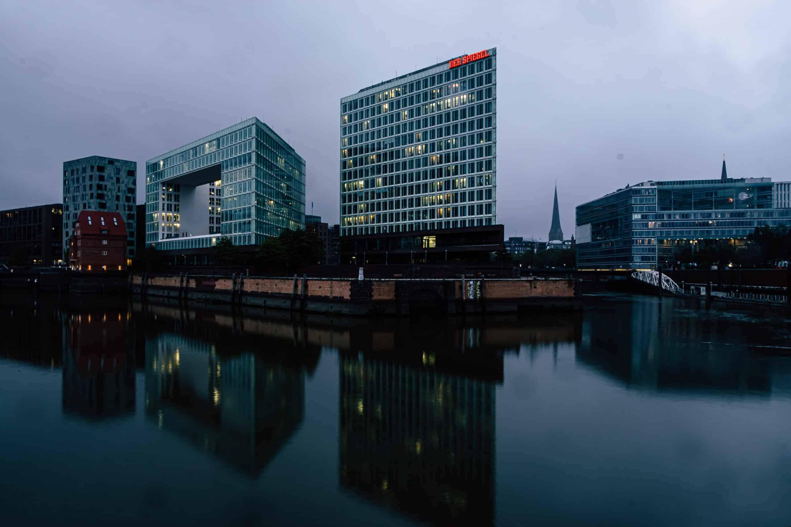 Liste der 3 größten Pharmaunternehmen in Hamburg