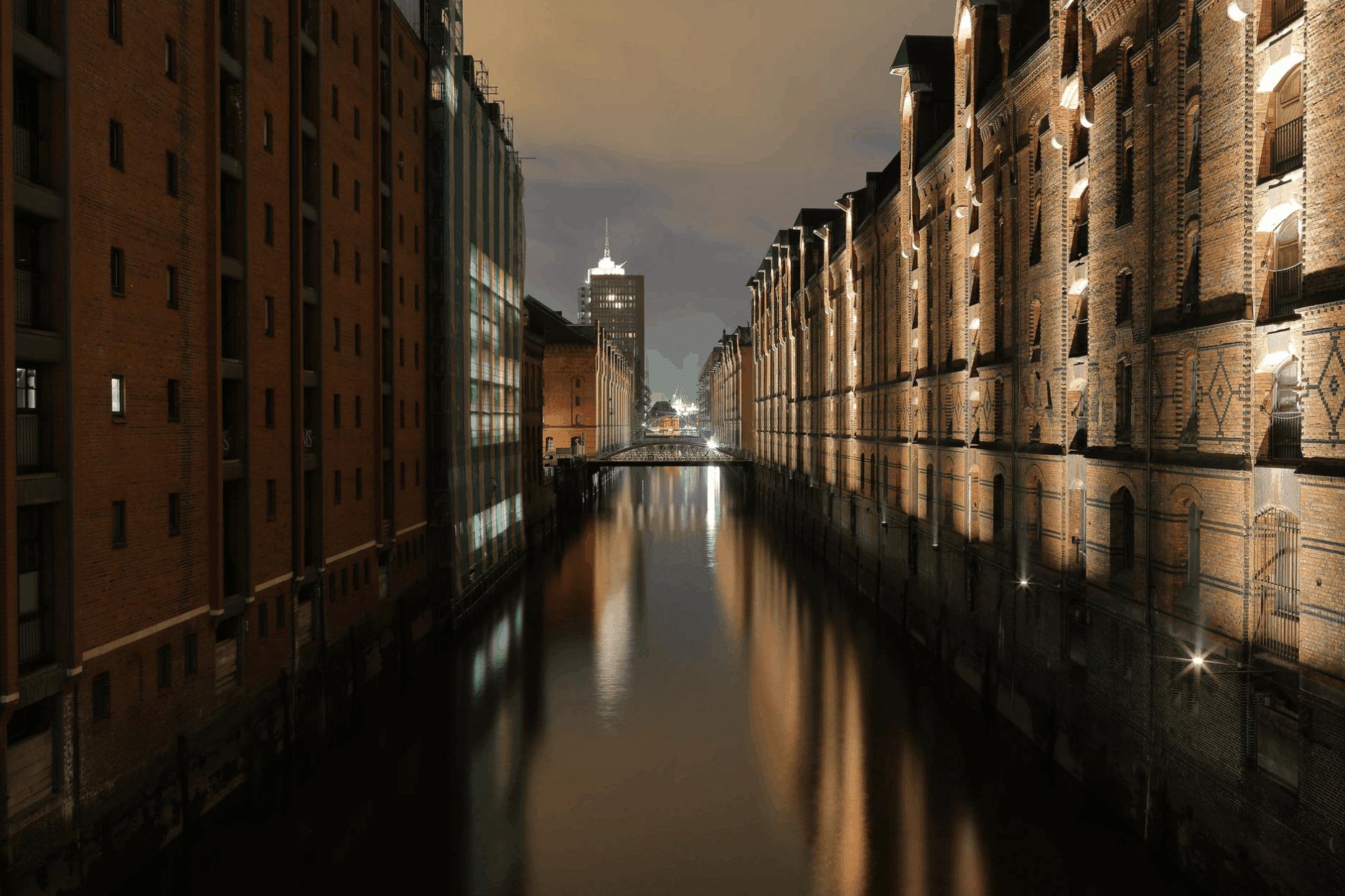 Liste der 3 größten Startup-Acceleratoren in Hamburg