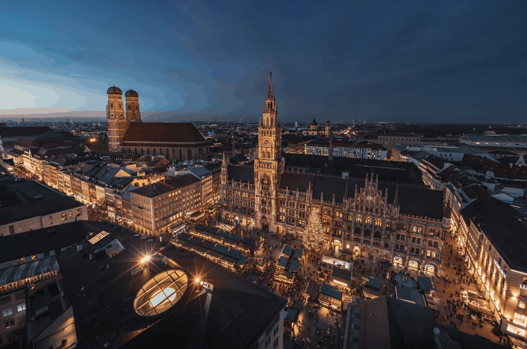 Liste der 3 größten Startup-Acceleratoren in München