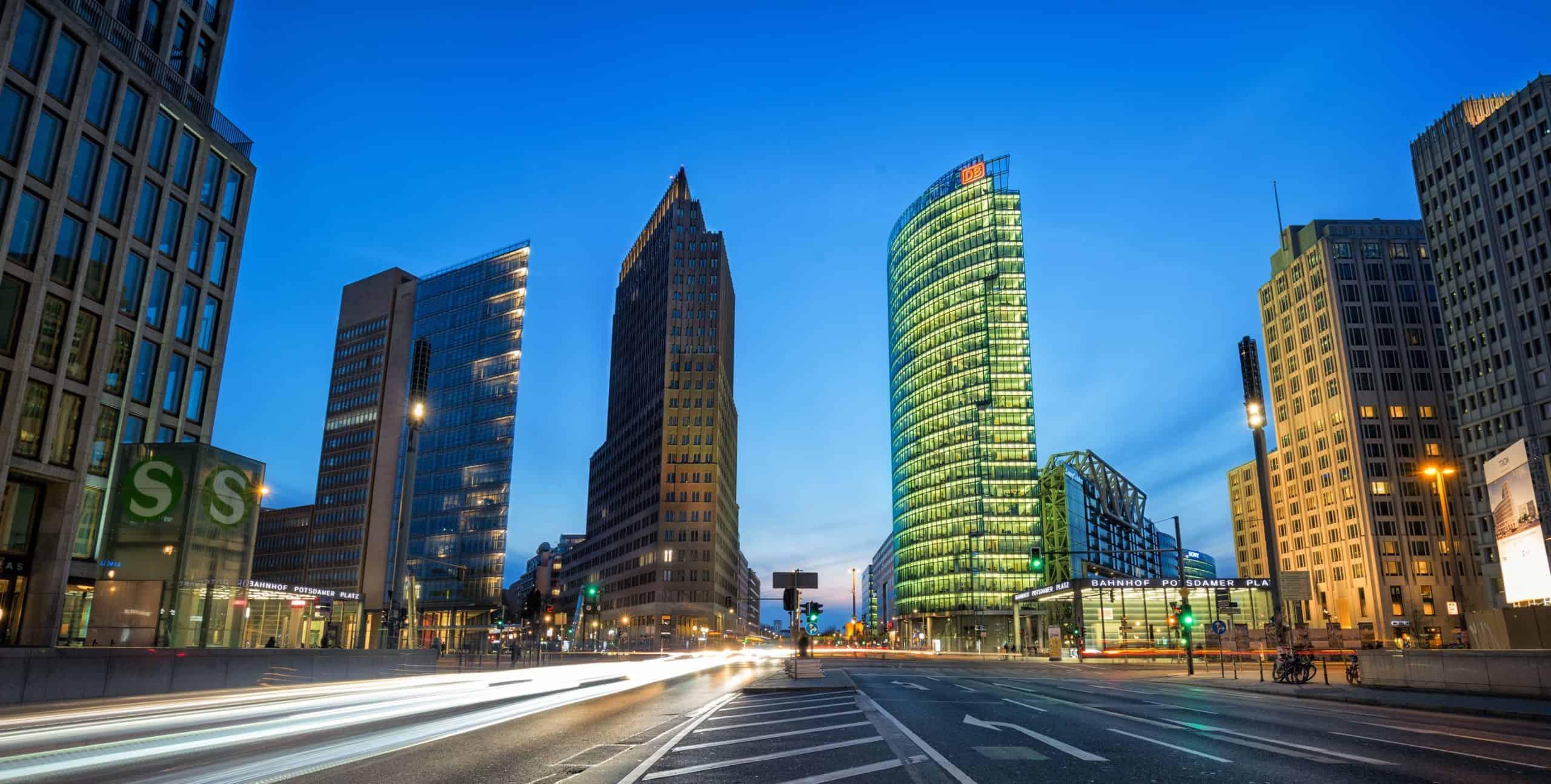 adamma single family office berlin frankfurt hotel