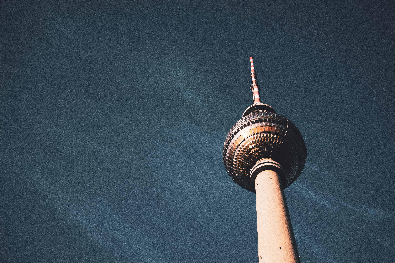 Liste der 3 größten Startup-Acceleratoren in Berlin