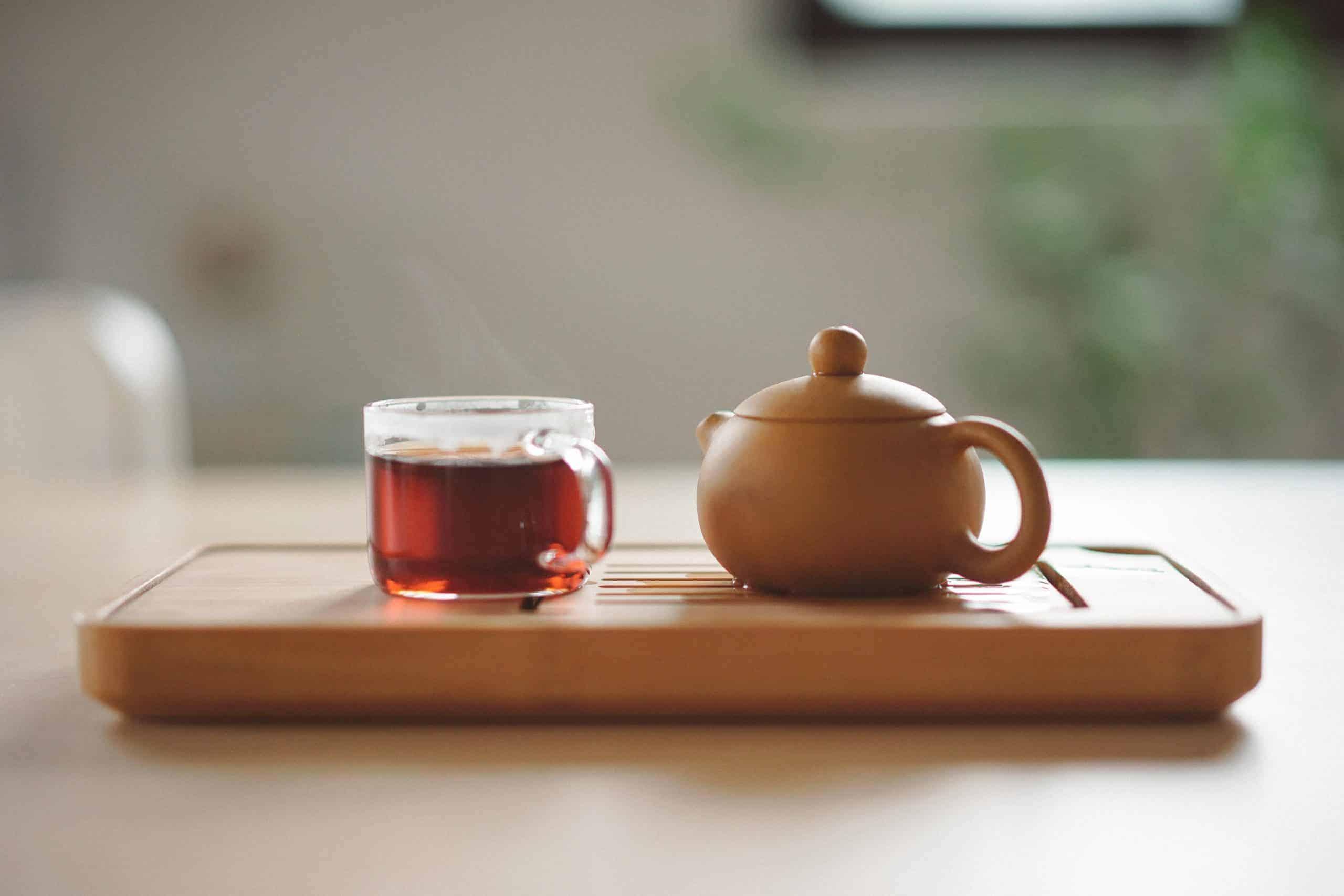 Liste der 3 größten Tee-Unternehmen in Deutschland