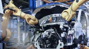Wachstumstreiber Trends Maschinenbau Industrie 4.0