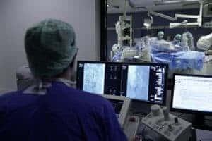 Deutschland Medizintechnik Unternehmen Minimal Invasive Herzchirurgie