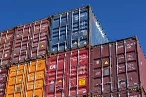 Logistik Branchenreport: Standortgebundene Logistik